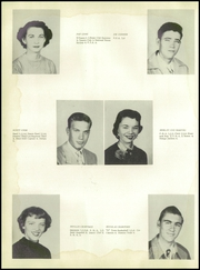 Adams High School - Coyote Yearbook (Alice, TX) online yearbook collection, 1953 Edition, Page 24