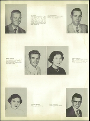 Adams High School - Coyote Yearbook (Alice, TX) online yearbook collection, 1953 Edition, Page 32