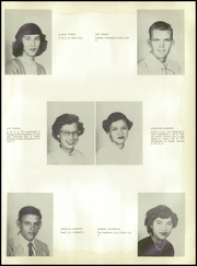 Adams High School - Coyote Yearbook (Alice, TX) online yearbook collection, 1953 Edition, Page 39