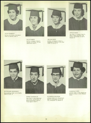 Adams High School - Coyote Yearbook (Alice, TX) online yearbook collection, 1954 Edition, Page 34