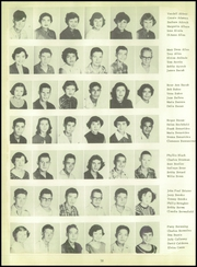 Adams High School - Coyote Yearbook (Alice, TX) online yearbook collection, 1954 Edition, Page 62