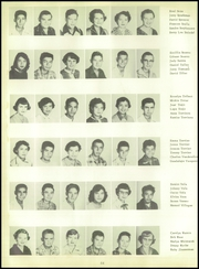 Adams High School - Coyote Yearbook (Alice, TX) online yearbook collection, 1954 Edition, Page 68