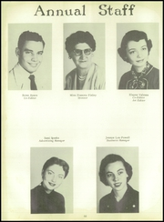 Adams High School - Coyote Yearbook (Alice, TX) online yearbook collection, 1954 Edition, Page 70