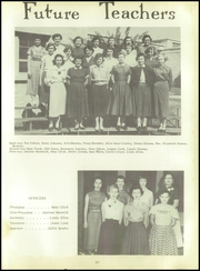 Adams High School - Coyote Yearbook (Alice, TX) online yearbook collection, 1954 Edition, Page 89