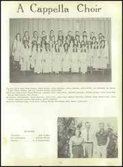 Adams High School - Coyote Yearbook (Alice, TX) online yearbook collection, 1954 Edition, Page 91