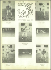 Adams High School - Coyote Yearbook (Alice, TX) online yearbook collection, 1954 Edition, Page 96