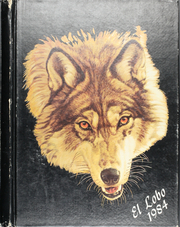 1984 Edition, Little Elm High School - Lobo Pride Yearbook (Little Elm, TX)
