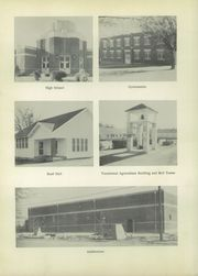Page 12, 1953 Edition, Clifton High School - Old Mill Yearbook (Clifton, TX) online yearbook collection
