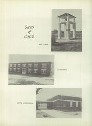Page 14, 1955 Edition, Clifton High School - Old Mill Yearbook (Clifton, TX) online yearbook collection
