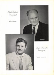 Page 11, 1960 Edition, Clifton High School - Old Mill Yearbook (Clifton, TX) online yearbook collection