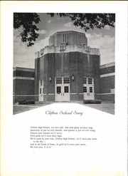 Page 6, 1960 Edition, Clifton High School - Old Mill Yearbook (Clifton, TX) online yearbook collection