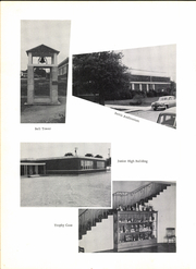 Page 8, 1960 Edition, Clifton High School - Old Mill Yearbook (Clifton, TX) online yearbook collection