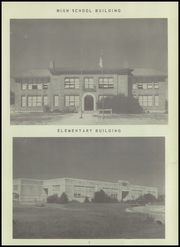 Page 11, 1954 Edition, Orange Grove High School - Bark Yearbook (Orange Grove, TX) online yearbook collection