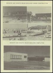 Page 12, 1954 Edition, Orange Grove High School - Bark Yearbook (Orange Grove, TX) online yearbook collection