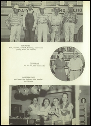 Page 10, 1959 Edition, Orange Grove High School - Bark Yearbook (Orange Grove, TX) online yearbook collection