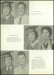 Page 16, 1959 Edition, Orange Grove High School - Bark Yearbook (Orange Grove, TX) online yearbook collection