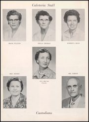 Page 14, 1958 Edition, Ector High School - Falcula Yearbook (Odessa, TX) online yearbook collection