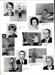 Page 16, 1964 Edition, Ector High School - Falcula Yearbook (Odessa, TX) online yearbook collection