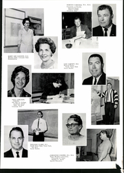 Page 17, 1964 Edition, Ector High School - Falcula Yearbook (Odessa, TX) online yearbook collection