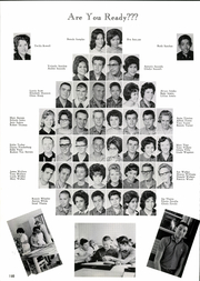 Page 184, 1964 Edition, Ector High School - Falcula Yearbook (Odessa, TX) online yearbook collection