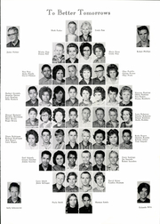 Page 195, 1964 Edition, Ector High School - Falcula Yearbook (Odessa, TX) online yearbook collection