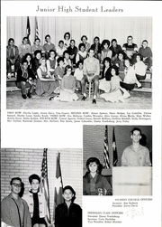 Page 197, 1964 Edition, Ector High School - Falcula Yearbook (Odessa, TX) online yearbook collection