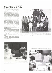 Page 128, 1983 Edition, Greenwood High School - Roundup Yearbook (Midland, TX) online yearbook collection