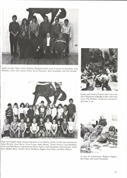 Page 129, 1983 Edition, Greenwood High School - Roundup Yearbook (Midland, TX) online yearbook collection