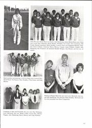Page 131, 1983 Edition, Greenwood High School - Roundup Yearbook (Midland, TX) online yearbook collection
