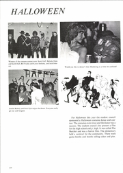 Page 138, 1983 Edition, Greenwood High School - Roundup Yearbook (Midland, TX) online yearbook collection