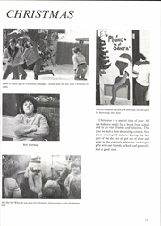 Page 139, 1983 Edition, Greenwood High School - Roundup Yearbook (Midland, TX) online yearbook collection