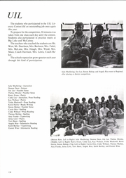 Page 142, 1983 Edition, Greenwood High School - Roundup Yearbook (Midland, TX) online yearbook collection