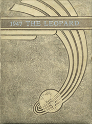 1947 Edition, Lorena High School - Leopard Yearbook (Lorena, TX)