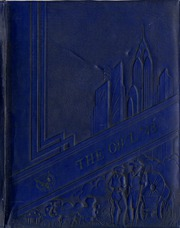 1948 Edition, Odem High School - Owl Yearbook (Odem, TX)