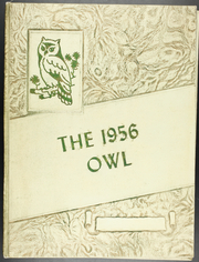1956 Edition, Odem High School - Owl Yearbook (Odem, TX)