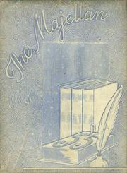 Page 1, 1955 Edition, St Gerard Catholic High School - Majellan Yearbook (San Antonio, TX) online yearbook collection