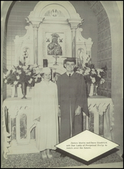 Page 13, 1955 Edition, St Gerard Catholic High School - Majellan Yearbook (San Antonio, TX) online yearbook collection