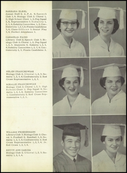 Page 17, 1955 Edition, St Gerard Catholic High School - Majellan Yearbook (San Antonio, TX) online yearbook collection