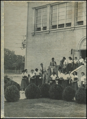 Page 2, 1955 Edition, St Gerard Catholic High School - Majellan Yearbook (San Antonio, TX) online yearbook collection
