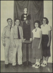 Page 7, 1955 Edition, St Gerard Catholic High School - Majellan Yearbook (San Antonio, TX) online yearbook collection