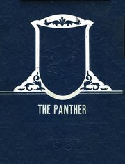 1950 Edition, Van Alstyne High School - Panther Yearbook (Van Alstyne, TX)