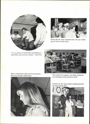 Page 10, 1974 Edition, Van Alstyne High School - Panther Yearbook (Van Alstyne, TX) online yearbook collection