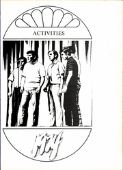 Page 13, 1974 Edition, Van Alstyne High School - Panther Yearbook (Van Alstyne, TX) online yearbook collection