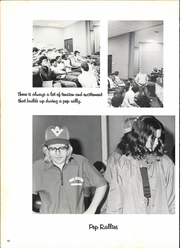 Page 14, 1974 Edition, Van Alstyne High School - Panther Yearbook (Van Alstyne, TX) online yearbook collection