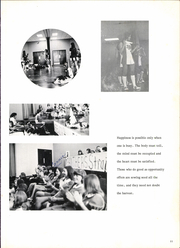 Page 15, 1974 Edition, Van Alstyne High School - Panther Yearbook (Van Alstyne, TX) online yearbook collection