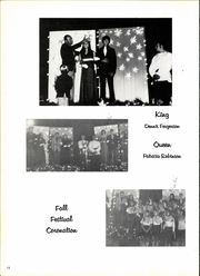 Page 16, 1974 Edition, Van Alstyne High School - Panther Yearbook (Van Alstyne, TX) online yearbook collection