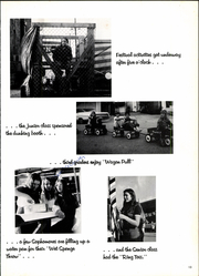 Page 17, 1974 Edition, Van Alstyne High School - Panther Yearbook (Van Alstyne, TX) online yearbook collection