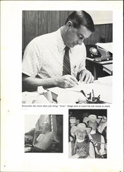 Page 6, 1974 Edition, Van Alstyne High School - Panther Yearbook (Van Alstyne, TX) online yearbook collection