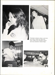 Page 7, 1974 Edition, Van Alstyne High School - Panther Yearbook (Van Alstyne, TX) online yearbook collection