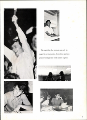 Page 9, 1974 Edition, Van Alstyne High School - Panther Yearbook (Van Alstyne, TX) online yearbook collection